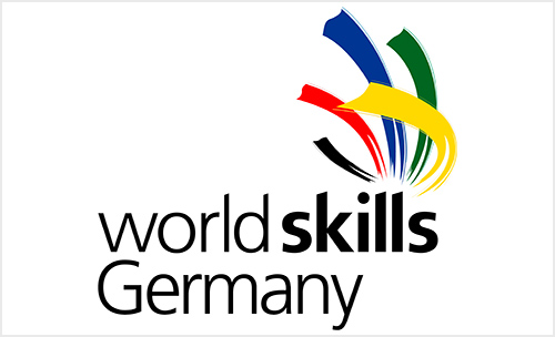 logo worldskills germany
