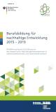 Neue Programm-Broschüre der Förderlinie III