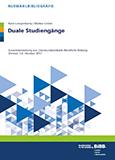 Duale Studiengänge: Auswahlbibliografie (2017)