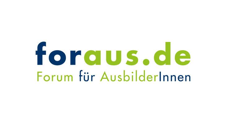 News für Ausbilder/-innen auf foraus.de/bbne