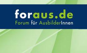 Logo des Angebots foraus.de