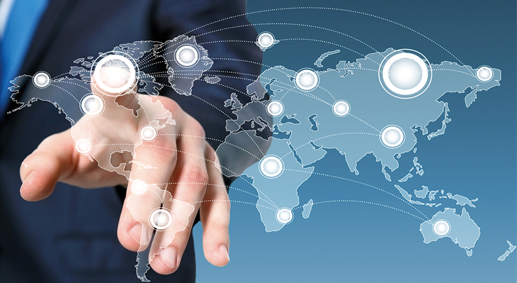 iMOVE Provider database