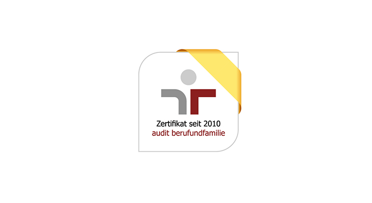 Familienfreundliche Institution