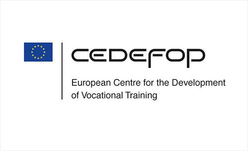 Logo Cedefop