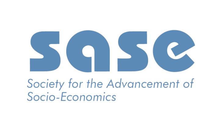 Society for the Advancement of Socio-Economics
