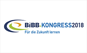 Logo: BIBB-Kongress 2018