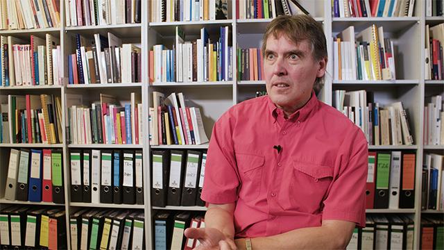 Videointerview Uwe Schimank