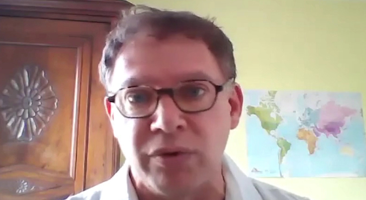 Statements on the COVID-19 pandemic - Theory-Interview with Prof. Frédéric Lebaron on Corona and Technology Assessment (Video on YouTube)