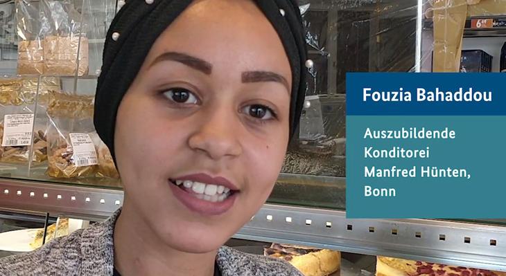 JOBSTARTER plus Projekte schaffen mit Handyvideos einen Einblick in ihre Arbeit [Video auf YouTube]
